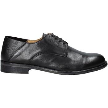 Pantofi Bărbați Pantofi Derby Exton 3101 Negru