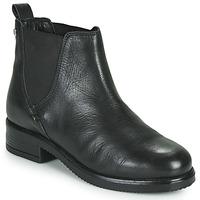 Pantofi Femei Ghete Musse & Cloud PRITI Negru