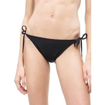 Îmbracaminte Femei Costume de baie separabile  Calvin Klein Jeans KW0KW00647 Negru
