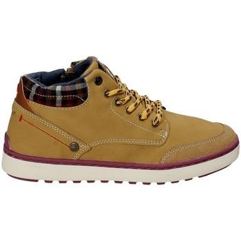 Pantofi Copii Pantofi sport stil gheata Wrangler WJ17219 Galben