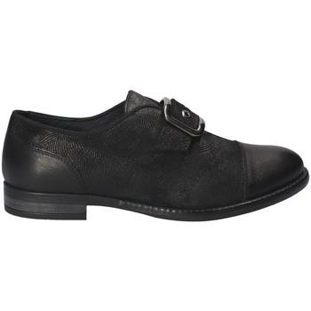 Pantofi Femei Pantofi Derby IgI&CO 2183300 Negru