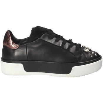 Pantofi Femei Pantofi sport Casual Janet Sport 42729 Negru
