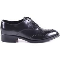 Pantofi Femei Pantofi Derby Marco Ferretti 140898MF Negru