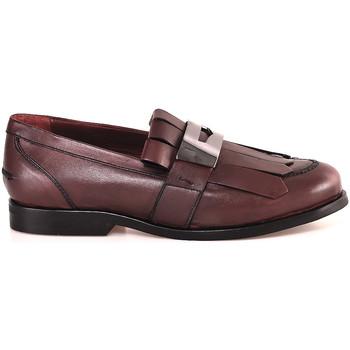 Pantofi Femei Mocasini Carmens Padova A42029 Roșu