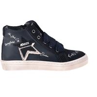 Pantofi Copii Pantofi sport stil gheata Melania ME2041D8I.B Albastru