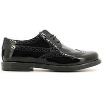 Pantofi Copii Pantofi Derby Melania ME6013F6I.A Negru