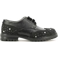 Pantofi Copii Pantofi Derby Didiblu D3047 Negru