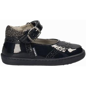 Pantofi Copii Balerin și Balerini cu curea Balducci CITA073 Albastru