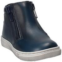Pantofi Copii Ghete Melania ME0118A8I.C Albastru