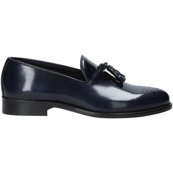 Pantofi Bărbați Mocasini Rogers 603 Albastru