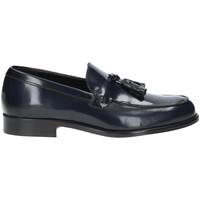 Pantofi Bărbați Mocasini Rogers 651 Albastru