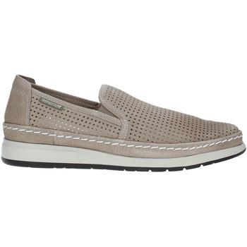 Pantofi Bărbați Pantofi Slip on Mephisto P5126474 Bej