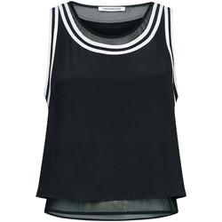 Îmbracaminte Femei Topuri și Bluze Calvin Klein Jeans J20J213621 Negru