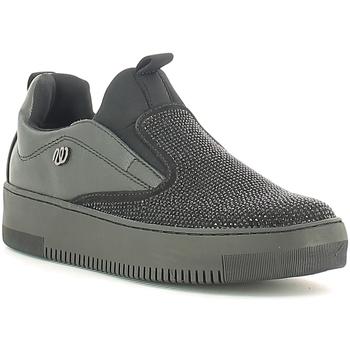 Pantofi Femei Pantofi Slip on Wrangler WL162640 Negru