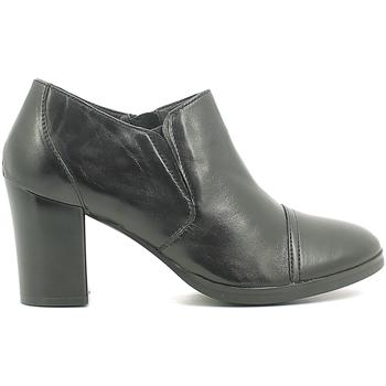 Pantofi Femei Botine Pregunta ICB42 Negru