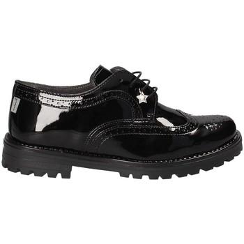 Pantofi Copii Pantofi Derby Melania ME6215F8I.C Negru