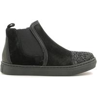 Pantofi Copii Pantofi sport stil gheata Holalà HS050009L Negru