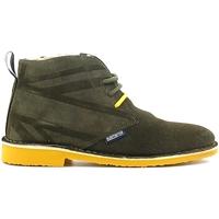 Pantofi Copii Ghete Submariine London SMLK620031 Verde