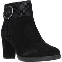 Pantofi Femei Botine The Flexx B652_35 Negru