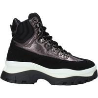 Pantofi Femei Pantofi sport stil gheata Gold&gold B19 GS36 Negru