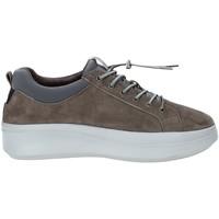 Pantofi Femei Sneakers Impronte IL92522A Gri