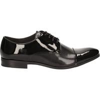 Pantofi Bărbați Pantofi Oxford Rogers 7186A Negru