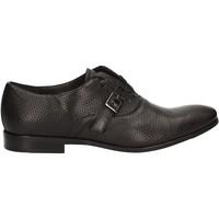Pantofi Bărbați Pantofi Oxford Rogers 1654B Negru
