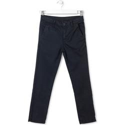 Îmbracaminte Copii Pantalon 5 buzunare Losan 713 9654AA Albastru