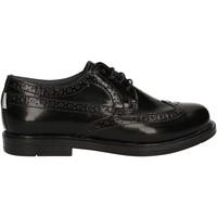 Pantofi Copii Pantofi Derby Melania ME6013F6I.I Negru