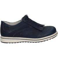 Pantofi Copii Pantofi Derby Melania ME6077F7E.B Albastru
