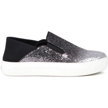 Pantofi Femei Pantofi Slip on Fornarina PE17YM1002V000 Negru
