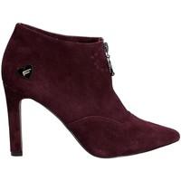 Pantofi Femei Botine Fornarina PI18CA1024S072 Violet