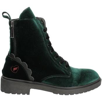 Pantofi Femei Botine Fornarina PI18KM1090A036A Verde
