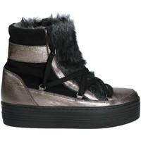 Pantofi Femei Cizme de zapadă Mally 5990 Gri