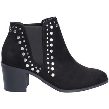 Pantofi Femei Botine Fornarina PI18KS1124S000 Negru