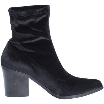 Pantofi Femei Botine Fornarina PI18LI1126A000 Negru