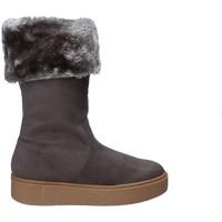 Pantofi Femei Cizme de zapadă Fornarina PI18RY1127S006 Gri