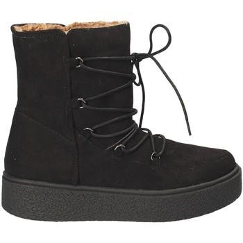 Pantofi Femei Cizme de zapadă Fornarina PI18TA1138T000 Negru