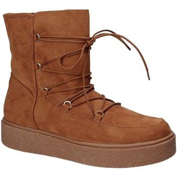 Pantofi Femei Botine Fornarina PI18TA1138T067 Maro