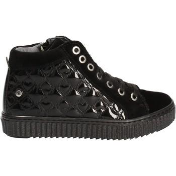 Pantofi Copii Pantofi sport stil gheata Melania ME6073F7I.A Negru