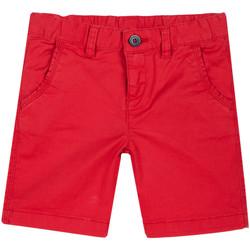 Îmbracaminte Copii Pantaloni scurti și Bermuda Chicco 09052874000000 Roșu