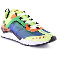 Pantofi Bărbați Pantofi sport Casual Invicta 4461160/U Galben