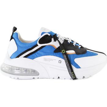 Pantofi Bărbați Pantofi sport Casual Date M321-AR-DO-SK Alb