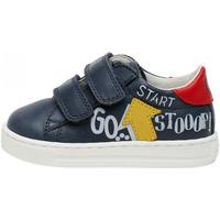 Pantofi Copii Pantofi sport Casual Falcotto 2014629 01 Albastru