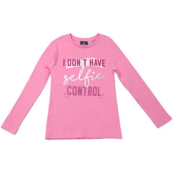 Îmbracaminte Copii Tricouri cu mânecă lungă  Chicco 09006871000000 Roz