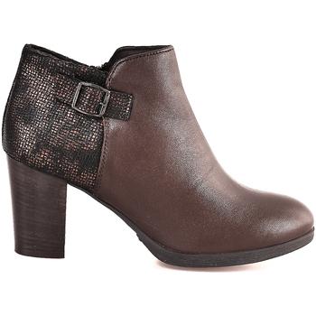 Pantofi Femei Botine IgI&CO 2196211 Maro
