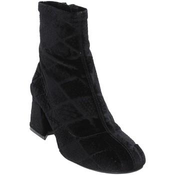 Pantofi Femei Botine Apepazza SHR05 Negru