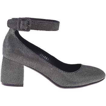 Pantofi Femei Pantofi cu toc Elvio Zanon I0701X Negru
