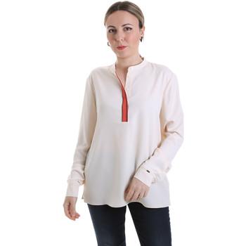 Îmbracaminte Femei Topuri și Bluze Calvin Klein Jeans K20K201722 Bej