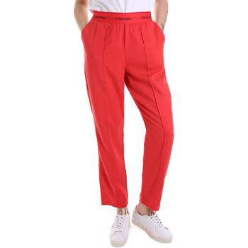 Îmbracaminte Femei Pantaloni de trening Calvin Klein Jeans K20K201765 Roșu